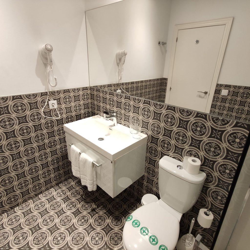 Toilet deluxe con jacuzzi