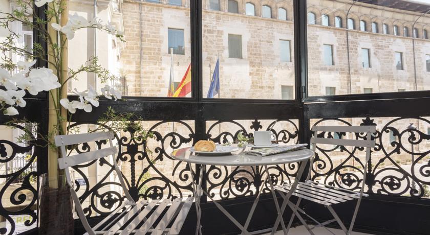 Balcón panorámico