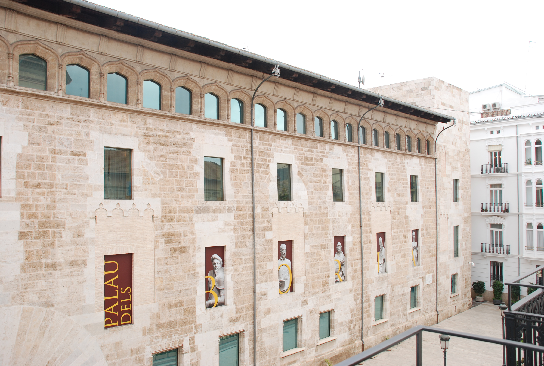 Palacio de los Borgia